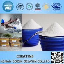 Competitive manufacturer optimum micronized creatine powder 2000grams