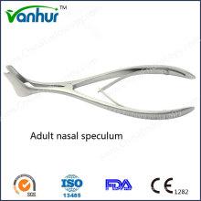 EN T Хирургические инструменты Взрослый носовой вид