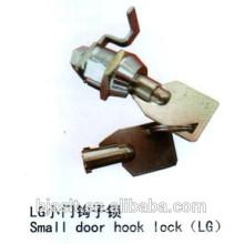 Elevador Porta Pequena Gancho de bloqueio para peças de elevador