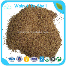 Crushed Walnut Shell For Polishing Soft Metals