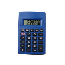 8 Digits Small Size Children Handheld Calculator