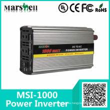 Inversor de corriente de CC a CC de onda sinusoidal modificada de 1000 ~ 3000 W