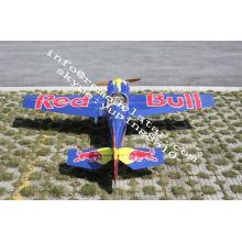 Edge540 30cc Rc Airplane , Aerobatics Radio Controlled Model Aircraft