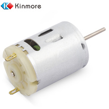 low price high speed 6v dc electric motor for vacuum cleaner, screwdriver, printer