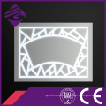 Jnh255 Decorative Bathroom Wall Bath Mirror LED with Beauitful Patterns