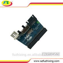 SATA/IDE bilateral converter card
