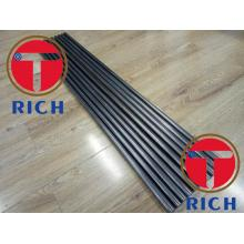 Welded Carbon Steel Tubes For Precision Applications