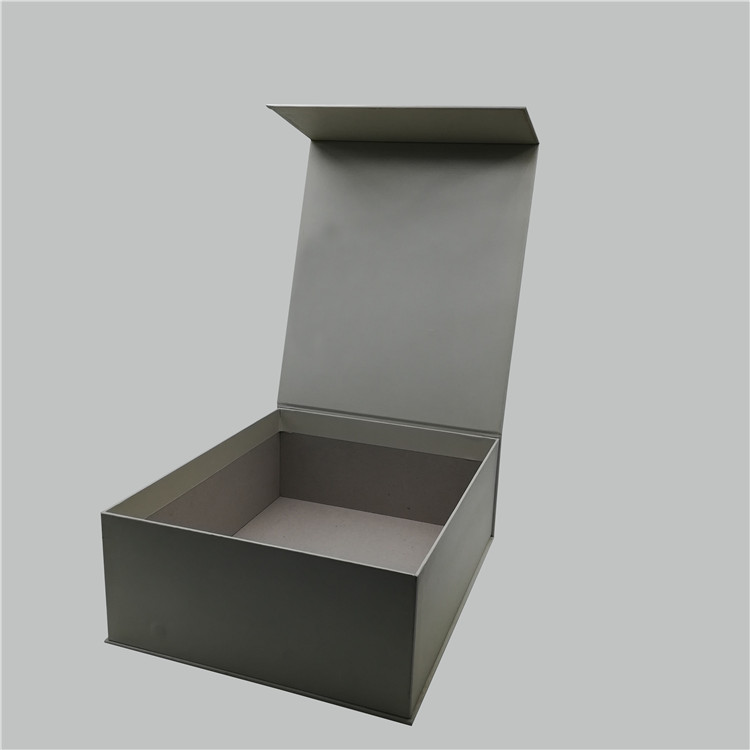 Hair Drier Magnetic Closure Box