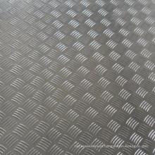 Al-Mg Alloy 5052 Aluminum Sheet