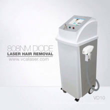 CE---High power diode laser hair removal machine