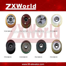 escalator parts &component/step roller