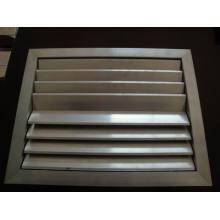 Rejilla de retorno de aire, rejilla de ventilación de aire de retorno, rejilla de aire acondicionado de techo de techo