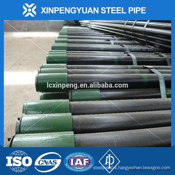 slotted API 5CT OCTG Casing Pipe