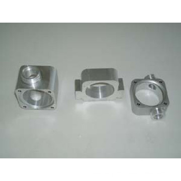 Aluminum Profile (HF021)