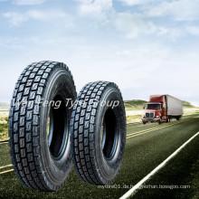 Annale LKW-Reifen 10.00r20 mit DOT-Zertifizierungsmuster 308