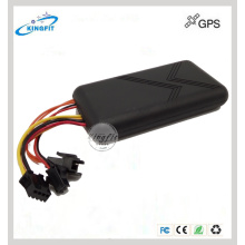 Cool! Real Time Tracking GPS Tracker GPRS Vehicle Position System