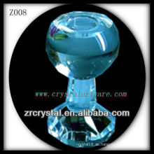 Beliebte Kristall Kerzenhalter Z008