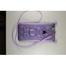 pour iPhone6 TPU Cas de Téléphone
