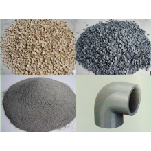 Chlorinated Polyvinyl Chloride CPVC compound
