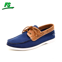 breathable mens boat shoes