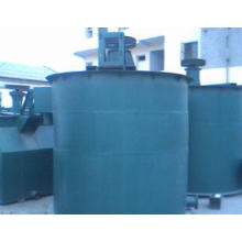 High Concentraton Agitating Tank Mining Equipment With Wear