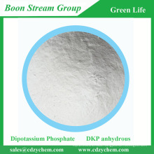 Dipotassium Phosphate 98% DKP Anhydrous as Ingredient of instant fertilizer