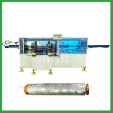 Pump motor stator automatic coils forming machine
