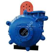 Шламовый насос для тяжелых условий эксплуатации SMAH150-E