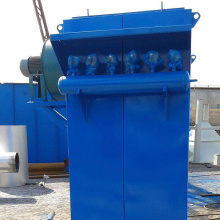 Efisiensi Tinggi Single Machine Dust Collector