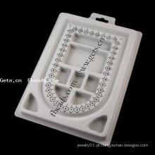 Placa do projeto do grânulo de Gets.com para a jóia de DIY