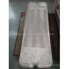 Пластин связанных с пластиной из нержавеющей стали передачи тепла S62