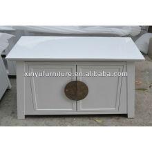 Hotelzimmerschrank Tisch XY0149