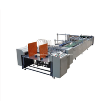 Factory Price Automatic Shopping Bags Making Machine
