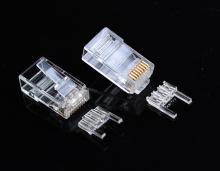Cat6 συνδέσεις UTP 8P8C