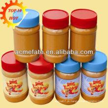Top 10 manteiga de amendoim crocante / cremosa quente à venda