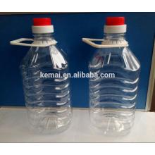 Óleo de cozinha plástica / garrafa de óleo comestível
