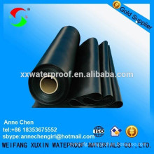 EPDM waterproof membrane for tunnel