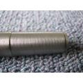 bocado de broca de diamante sinterizado 10mm para a perfuração de vidro