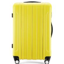 Высокое качество ABS тележки багажа путешествия сумки