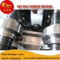 High-Speed-Stud und Geleisemaschine