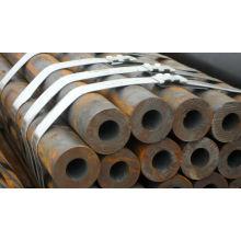Tubo sin costuras de pared gruesa ASTM A106 / A53 / st37 / st52