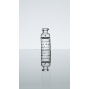 15ml ISO Pharmaceutical Vials