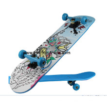 Skateboard adulte avec certification En 13613 (YV-3108-2B)