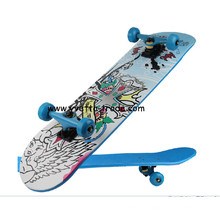 Adult Skateboard with En 13613 Certification (YV-3108-2B)