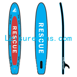 high pressure inflatable rescue equipment