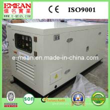 Precio aprobado del generador diesel de la energía eléctrica del CE 40kw