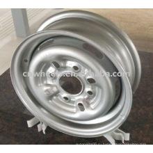 Зимние колесные диски 16x6.5J