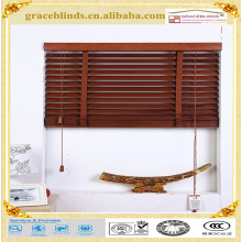 Hot sell aluminum / pvc / wooden blinds
