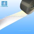 matériau de tissu réfléchissant la lumière