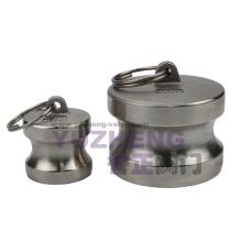 Нержавеющая сталь 304/316 Camlock Coupling